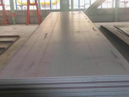 高强耐磨钢板(NM360~NM400系列)