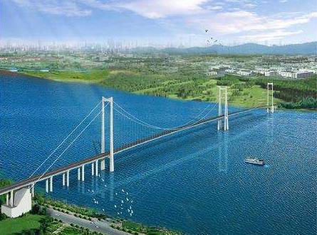 A709系列高耐候桥梁结构钢板