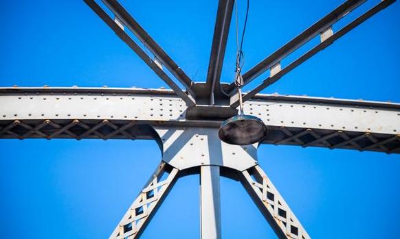 A588系列高耐候桥梁结构钢板