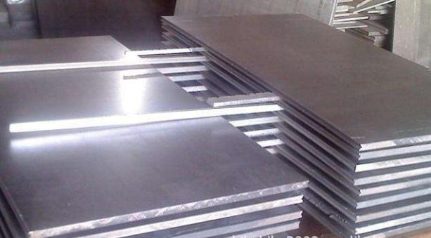 低合金高强度冷连轧钢板带
