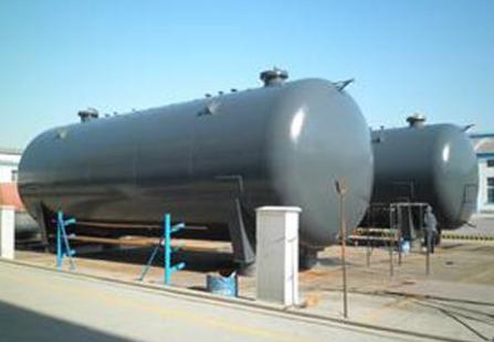 低温压力容器用低合金钢板09MnNiDR
